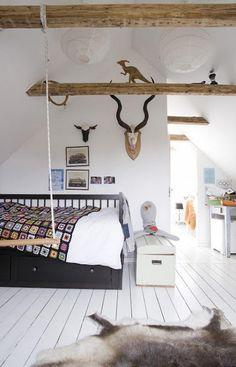 Twiggy & Lou: Kids rooms inspiration