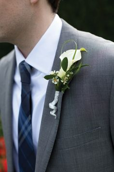 http://www.corinavphotography.com/ White and Navy Blue Wedding at Armour Heights, Toronto