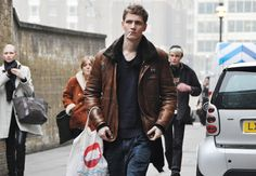 london fashion week, february 2011 #fashionweek #lfw #streetstyle #details