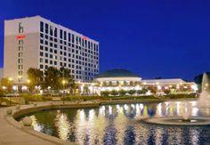 Marriott at City Center - Newport News, VA.Check out our website http://www.remax-alliance-virginiabeach-va.com for more information!