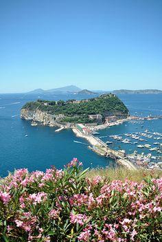Nisida, Campania, Italy