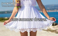 just girly things  summer dresses