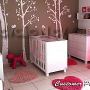 pregnancy chat room decor