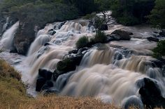 Awash river falls, Ethiopia