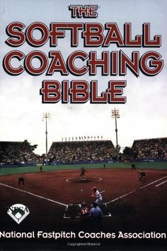 The Softball Coaching Bible (The Coaching Bible Series) by National Fastpitch Coaches Association.  One of the best coaching books I've ever read.  You can learn from successful coaches and apply their approaches to your own program. In The Softball Coaching Bible, 28 of the top U.S. coaches share their principles, insights, strategies, methods, and experiences to help you enhance the experience and development of your own athletes.