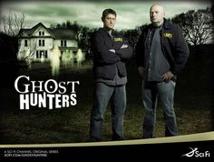 Ghost Hunters TAPS
