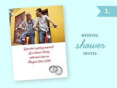 10 ways to use wedding photo memories before, during and after the big day. #wedding #diy #ideas