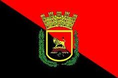Bandera de Ponce, P.R.