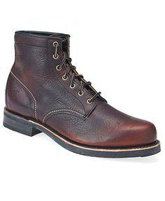 Frye Boots, Arkansas Mid Lace Boot - Boots - Men - Macy's (10)