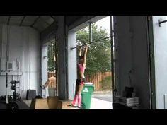 AMAZINGLY inspiring!  I Am CrossFit Workout