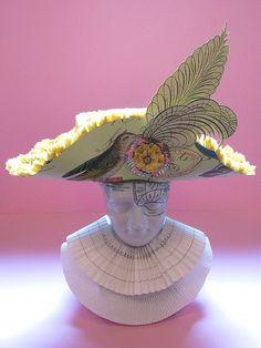 D Sharp Hat