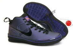Nike Zoom Lunarposite Purple black Festive Price