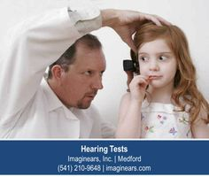 http://imaginears.com – It's important for children to have routine hearing tests to detect hearing losses which may affect learning. Imaginears, Inc. can help with hearing tests for children, adults and seniors in Medford.