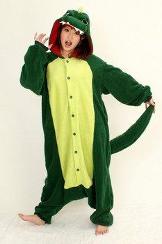 Japan Sazac Original Kigurumi Pajamas Halloween Costumes Godzilla Dinosaur by Sazac, http://www.amazon.com/dp/B001EYYXA4/ref=cm_sw_r_pi_dp_BnzVpb1RTTPDA