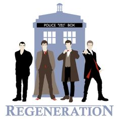 Latest Regenerations