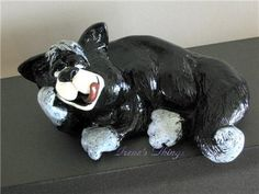 Great Gifts for All - Beasties of the Kingdom, Choice of Bebe or Beau