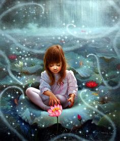 Fairy Girl and the Seven 3 - Yoo Choong Yeul