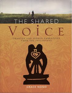 Babaylan Files: Book and CD Review: The Shared Voice by Grace Nono...