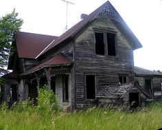 Old+Abandoned+Houses | Recent Photos The Commons Getty Collection Galleries World Map App ...