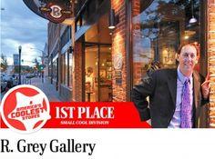 R Grey Gallery ~ Boise, Idaho
