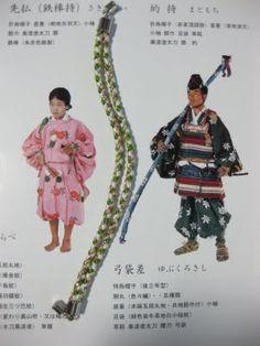 Kumihimo patterns free