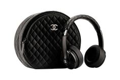 $5,000 Chanel Headphones Give Beats a Run for Their Money