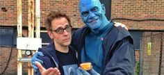 James Gunn Promises Deleted Music Scene Will Appear on Guardians of the Galaxy Blu-Ray | The Disney Blog