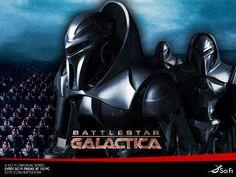 Battlestar Galactica Wallpaper 02