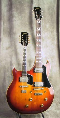 1962 Gibson EMS-1235