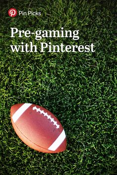 This week, we've huddled up with ESPN to find a roster of winning ways to get you (and your whole team of family and friends) ready for the next big game—whether you're tailgating or rooting from home.