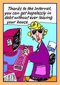 More Maxine's Cartoons
