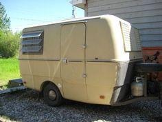 travel trailers, vintag camperstrailersmotorhom
