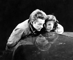 Rebel Without A Cause ❤