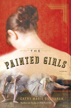 Marie Van Goethem (one of the young dancers who posed for Degas) and her sister journey out of the Paris slums in this compelling historical yarn by Cathy Marie Buchanan—their fates evoking the light and dark of Belle Époque France.