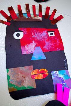 Picasso Faces | Flickr – Compartilhamento de fotos!