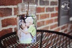 Another fun jar frame