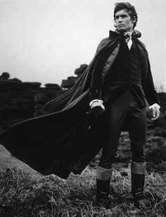 """Laurence Olivier as """"Heathcliff"""" - """"Wuthering Heights""""...nominated for the 1939 Academy Award for Best Picture."""