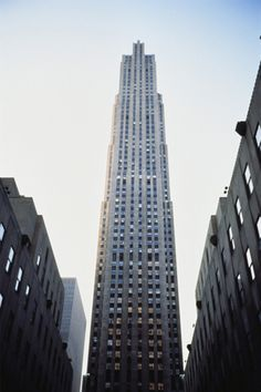 The view from Top of the Rock in Rockefeller Center is just as incredible as the Empire State Building.