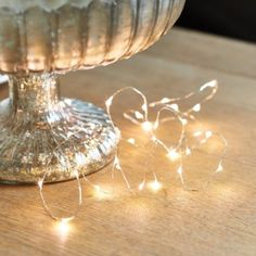 Petite Starry Lights