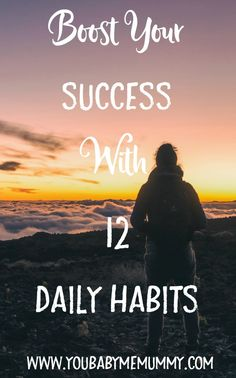 Boost Your Success W