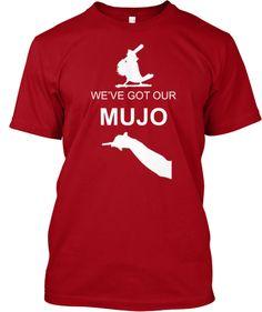 Mujo-Edward Mujica the Chief