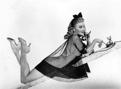 Joan Caulfield 1950