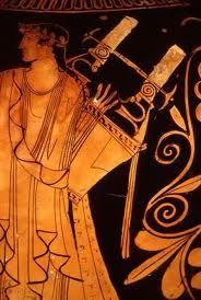 Apollo On Pinterest Greek Gods Poetry And Artemis