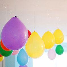 Backwards Party: Backwards Party Plan (via Parents.com)