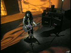 Kiss - Forever - YouTube