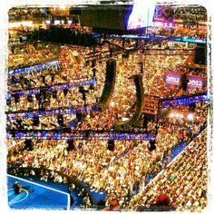 "Twitter / Gallery - ""Bill Clinton DNC 2012"