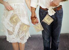 it is love - Ozzy Garcia