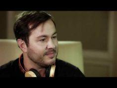 Seth Combs: SOL REPUBLIC Co-Founder   Revolution Season 4   BrianSolisTV