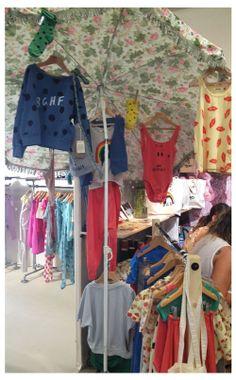 Bobo Choses zomercollectie 2014 Playtime Paris #ladida #ladidakids