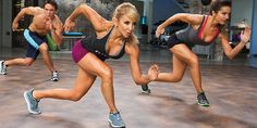 5 Moves to Tighten and Tone Your Buns